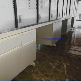 上海第三方检测科学院操作台定制