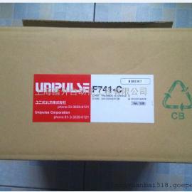 F741-C称重显示仪表日本unipulse尤尼帕斯计重器