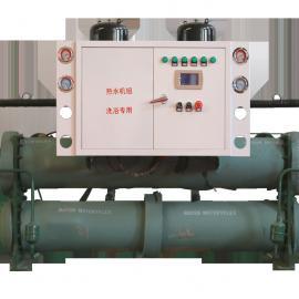 地源热泵 ― 取暖、制冷多用一体机、控制器全自动控制