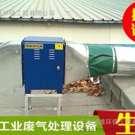 惠州油烟净化之选择适合自己厨房的油烟净化器的因数