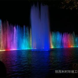 音乐喷泉设计 河南喷泉设计 喷泉公司 喷泉水景-欧式喷泉图片图片