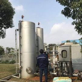 无碳源高效除总氮技术 总氮脱除设备 低成本除总氮