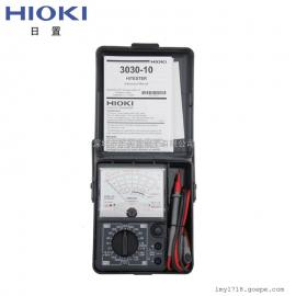 HIOKI日本日置3030-10模拟万用表