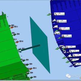 DACS-SIMULATION三维模拟搭载软件信息