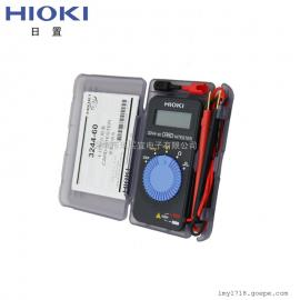 HIOKI日本日置3244-60卡片型万用表
