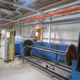 卡尔库鲁斯CARL CLOOS QINEO MICRO 180 焊机 控制焊接 厚薄皆宜