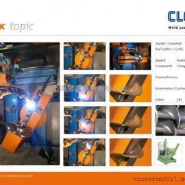 CARL CLOOS卡尔克鲁斯 德国进口焊机 全系列产品董工优势供应