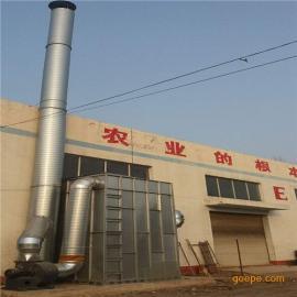 木器厂粉尘中央处理器木工吸尘器布袋除尘器