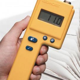 美国P-2000针插式纸张水份测定仪、P2000水分检测仪