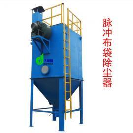 中央单机木工业收尘器布袋除尘器河南脉冲防爆环保设备DSM-32