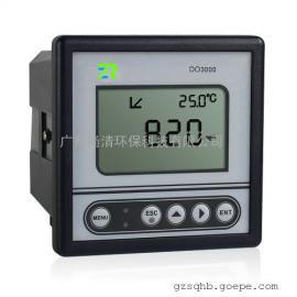 溶氧仪|广州海净品牌DO3000型在线式曝气池溶解氧控制器