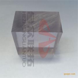 120mmMM毫米厚高强度抗冲击透明材料