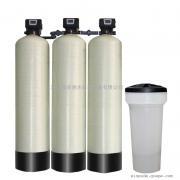 厂家直销供应0.5~40吨软水器净化水垢增加锅炉寿命
