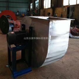 耐高温风机 耐温1000度不锈钢风机 不锈钢风机W4-73