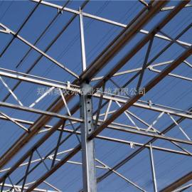 文洛型连栋温室大棚结构安全之桁架分析