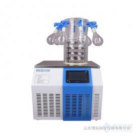博科BK-FD10P台式真空冷冻干燥机 多歧管普通型