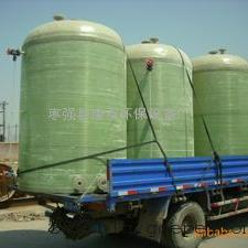 安全玻璃酸 碱储罐耐腐化、抗老化
