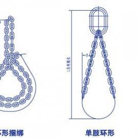 供应环形链条索具,江苏正申索具有限公司