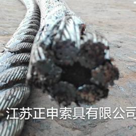 供应圆股钢丝绳,江苏正申索具米奇影视777奇米网