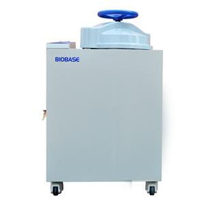 医用BKQ-B50II高压蒸汽灭菌器50L厂家价格