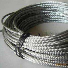 供应镀锌钢丝绳,江苏正申索具有限公司