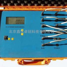 SW-CRY建筑围护结构传热系数检测仪