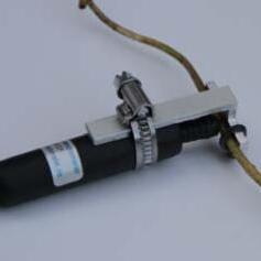DRO 根径生长测量仪