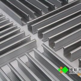 光伏支架专用C/U型钢/太阳能光伏支架/光伏扶贫专用支架