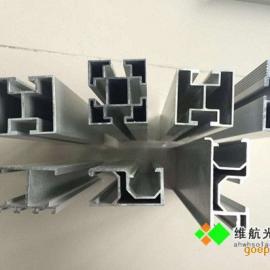 光伏支架铝型材/铝合金光伏支架/彩钢瓦光伏支架