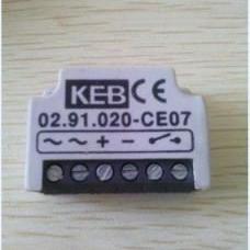 汉达森销售变频器KEB 05F4S1D-M420