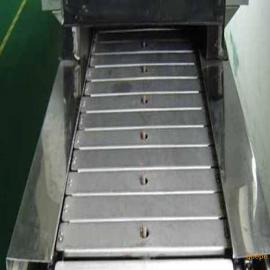 非标定制大中小型链板输送机 皮带输送机 自动化流水线