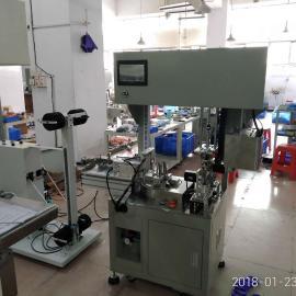 3D打印材料专用自动裁线绕线扎线一体机多少钱!东莞诚焱自动化