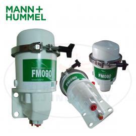 MANN-FILTER(曼牌滤清器)离心式机油滤清器FM090-31LCB