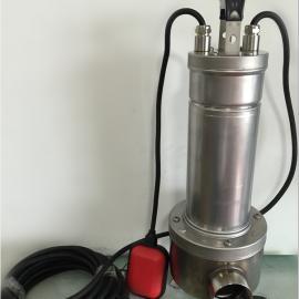 意大利DAB不锈钢离心式污水泵家用全自动静音抽水泵