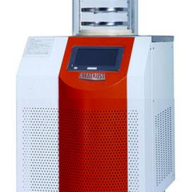 国产实验室食品冷冻干燥机