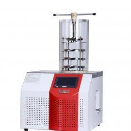 国产实验室冻干机CTFD-10P
