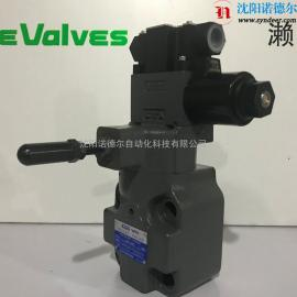东京计器TCG50-06-FEV-P7-H-15-S10减压阀