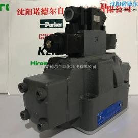 东京计器DG5S-10-33C-E-P2-T-86-JA384-M电磁阀
