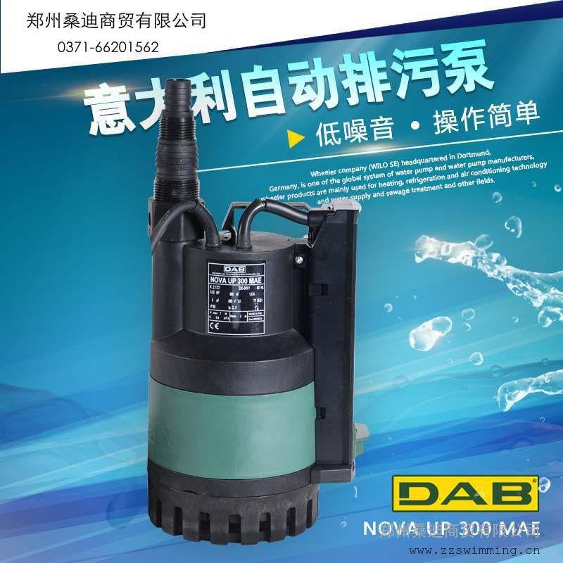 ��水排污泵 立式