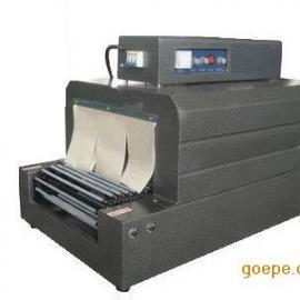 远红外线式纸箱收缩机#2018年货包装礼盒热收缩包装机最新报价