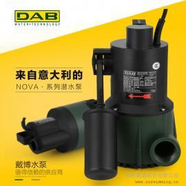 �M口��水泵NOVA