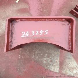 焊接导向支座 Z6型焊接导向支座 Q235焊接导向支座