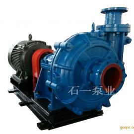 石家�f水泵�S ZGB高�P程渣�{泵