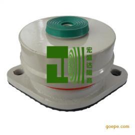水泵机组弹簧阻尼隔振器