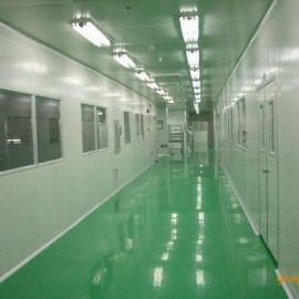 淮安净化车间,无尘洁净室,千级,万级净化工程'