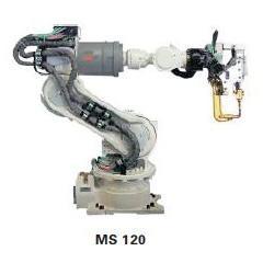 浙江二手六关节点焊工业机器人销售 桁架码垛机器人
