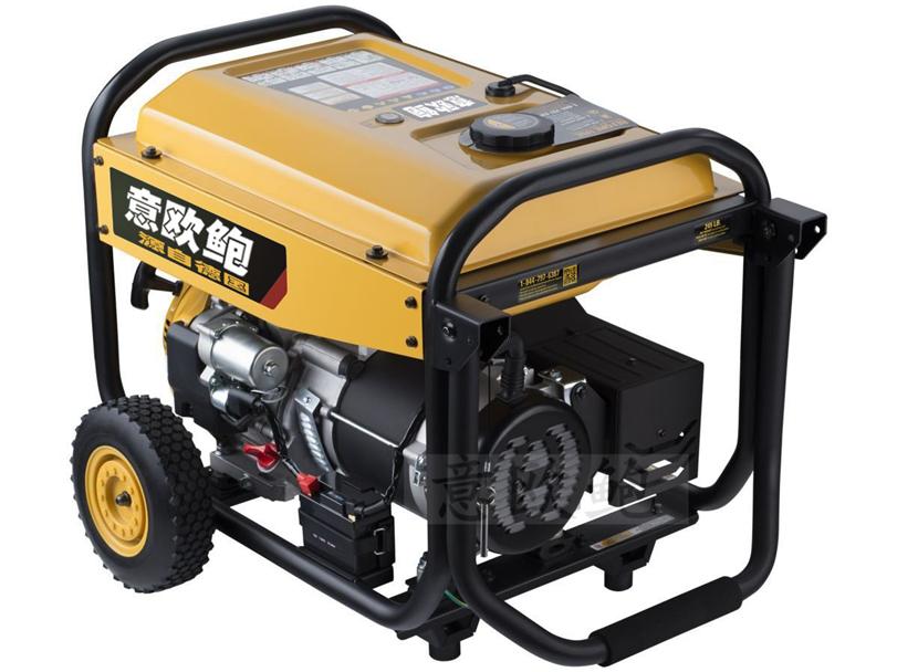 220/380小型柴油发电机Y650PMC