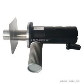粉尘浓度检测仪(颗粒物浓度检测仪)