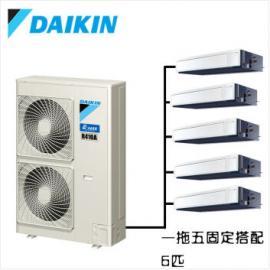 北京大金中央空调3D气流风管式新风净化型FPJGP40AAP