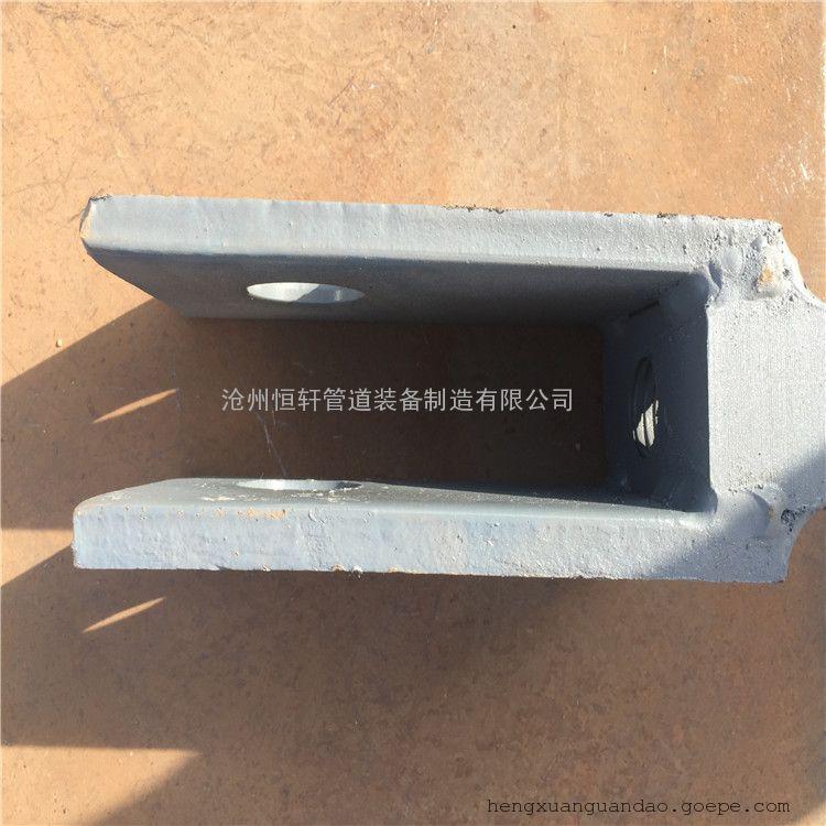 XD4轴向限位管板 XD4轴向限位管板(限位装置)